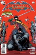 Batman and Robin Vol 1 10