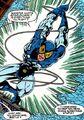 Blue Beetle Ted Kord 0038
