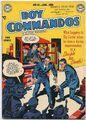 Boy Commandos 31