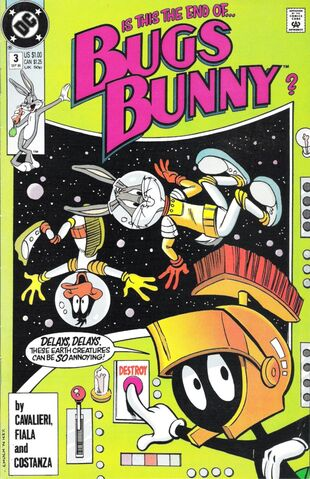 File:Bugs Bunny Vol 1 3.jpg