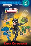 DC Super-Friends Catch Catwoman! Vol 1 1