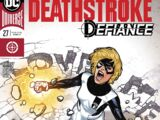 Deathstroke Vol 4 27