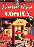 Detective Comics 24