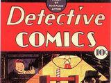 Detective Comics Vol 1 24