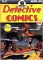 Detective Comics 37