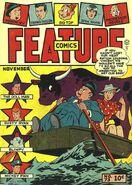 Feature Comics Vol 1 73