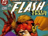 The Flash Vol 2 114