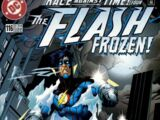 The Flash Vol 2 116