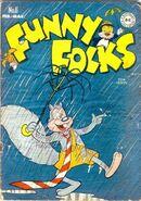 Funny Folks Vol 1 6