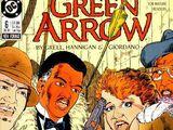 Green Arrow Vol 2 6