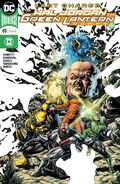 Hal Jordan and the Green Lantern Corps Vol 1 49