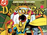 Immortal Doctor Fate Vol 1 3