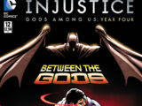 Injustice: Gods Among Us: Year Four Vol 1 12