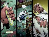 Man-Bat Serum