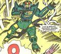 Mantis Super Friends 001