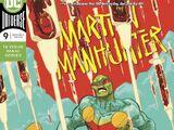 Martian Manhunter Vol 5 9