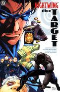 Nightwing- Target Vol 1 1