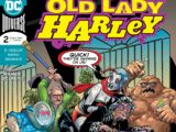 Old Lady Harley Vol 1 2