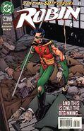 Robin v.4 50