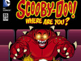 Scooby-Doo, Where Are You? Vol 1 55