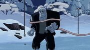 Solomon Grundy Justice League Action 0001