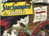 Star-Spangled Comics Vol 1 113