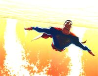 Superman All-Star Superman 007