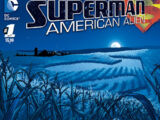 Superman: American Alien Vol 1 1