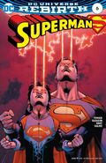 Superman Vol 4 6