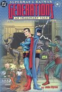 Superman and Batman - Generations 1