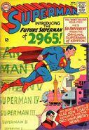 Superman v.1 181