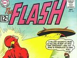 The Flash Vol 1 131