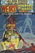 Weird Western Tales v.1 13