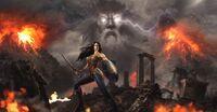 Wonder Woman IGAU Ending 0001