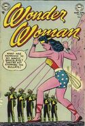 Wonder Woman Vol 1 58