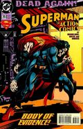 Action Comics Vol 1 705