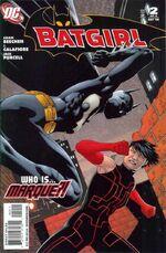 Batgirl v.2 2