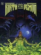Batman Birth of the Demon