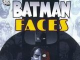 Batman: Faces (Collected)