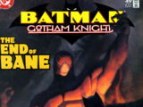 Batman: Gotham Knights Vol 1 49