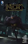 Beware the Batman Vol 1 TPB