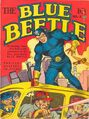 Blue Beetle Vol 1 3