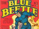 Blue Beetle Vol 1 3
