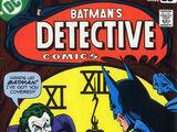 Detective Comics Vol 1 475
