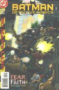 Detective Comics 731