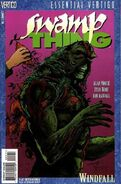 Essential Vertigo Swamp Thing Vol 1 24