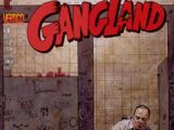 Gangland Vol 1 1