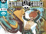 Gotham City Garage Vol 1 5