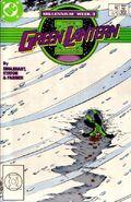 Green Lantern Corps 220