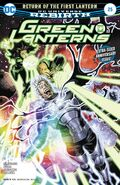 Green Lanterns Vol 1 25